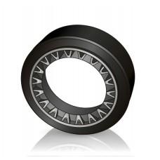 250 - 101 мм Бандажное колесо для штабелеров Pramac Lifter LX  - Изображение