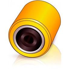85 - 95 мм Подвилочный ролик BT 217298 для вилочных погрузчиков, штабелеров - Изображение