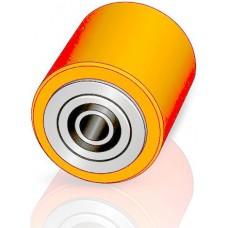 85 - 70 мм Подвилочный ролик для электропогрузчиков, штабелеров OM pimespo
