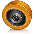 Грузовые колеса и ролики - Изображеине