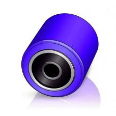 82 - 70 мм Подвилочный ролик Jungheinrich 50440837 для штабелеров и тележек - Изображение