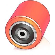 85 - 80/85 мм Грузовой ролик Linde 0039933603 для вилочных погрузчиков - Изображение