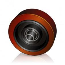 285 - 104 мм Грузовое колесо Jungheinrich 63170690 для ричтраков, штабелеров - Изображение