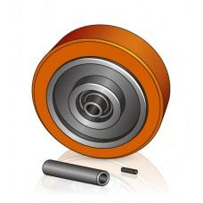 285 - 70 мм Грузовое колесо BT 167530 для ричтраков и штабелеров - Изображение