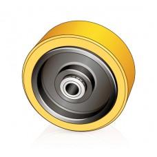 350 - 108 мм Грузовое колесо BT 147982 для ричтраков - Изображение