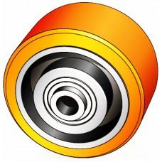 122 - 50 мм опорное колесо Hyster 1599507 для вилочных погрузчиков, штабелеров