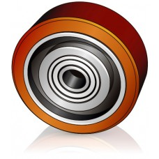 150 - 50 мм Опорное колесо Still 4414979 для вилочных погрузчиков, штабелеров - Изображение