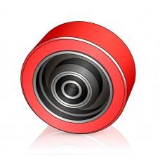 125 - 54 мм Стабилизирующее колесо Crown 820263 для штабелеров, электротележек