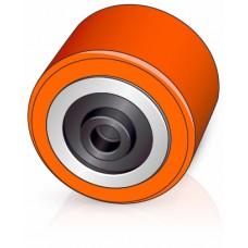 85 - 60/61,5 мм поддерживающий ролик Still 8190118 для штабелеров, электротележек - Изображение