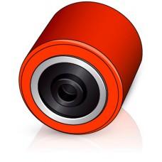 85 - 80/85 мм Поддерживающий ролик Still 8665538 для электротележек - Изображение
