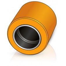 85 - 100 мм грузовой ролик вил Yale 272226300 для погрузчиков - Изображение