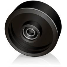 170 - 50/60-20 Рулевое колесо Jungheinrich 50052941 для гидравлических тележек - Изображение