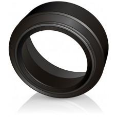 180 - 50 мм Бандажное Ведущее колесо для вилочных погрузчиков, штабелеров Jungheinrich - Изображение