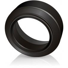 250 - 75 мм Ведущее колесо бандаж для вилочных погрузчиков, штабелеров - Изображение