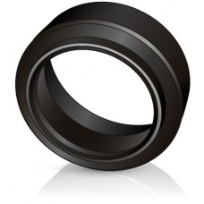 230 - 75 мм х 120 мм внутренний диаметр Ведущее колесо бандаж для вилочных погрузчиков, штабелеров - Изображение