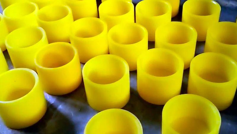 Полиуретановые амортизаторы - Изображение 3