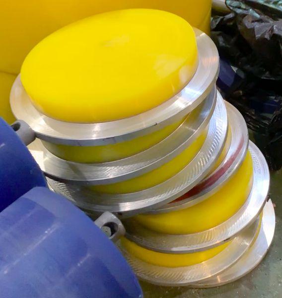 Полиуретановые амортизаторы - Изображение 14