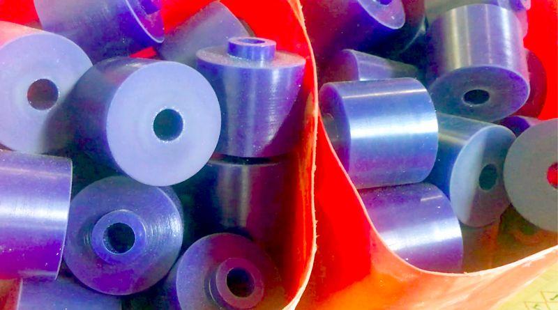 Полиуретановые амортизаторы - Изображение 4