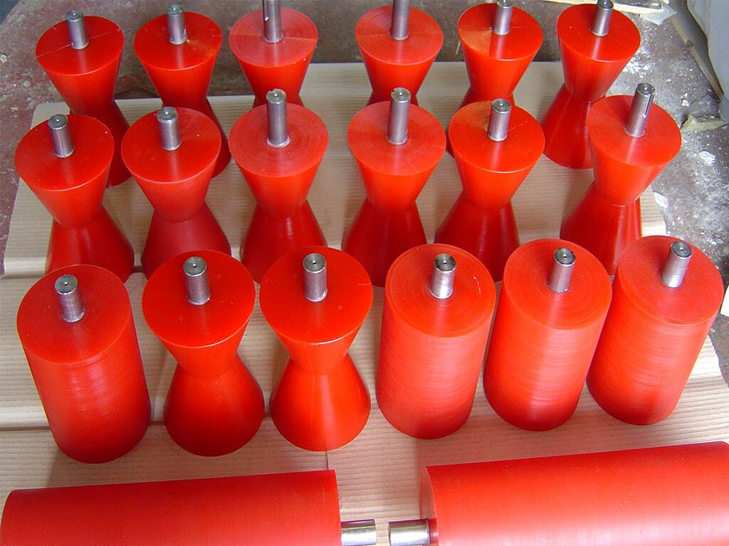 Ролики  для рольгангов спб левое зеркало на фольксваген транспортер
