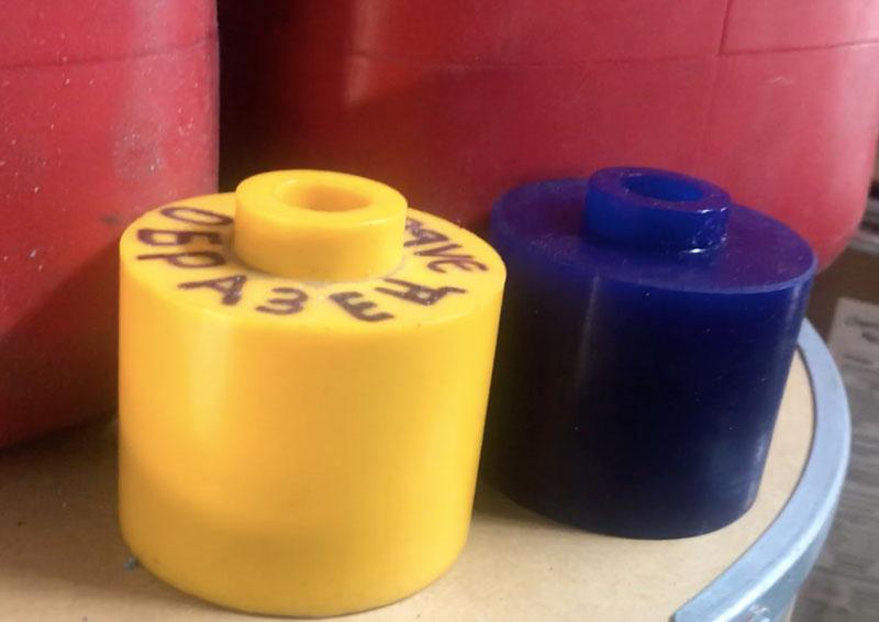 Полиуретановые амортизаторы - Изображение 5