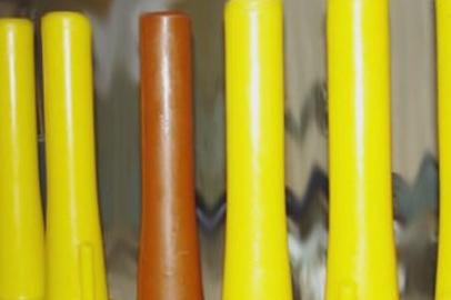 Полиуретановые ролики для транспортеров - Изображение 5