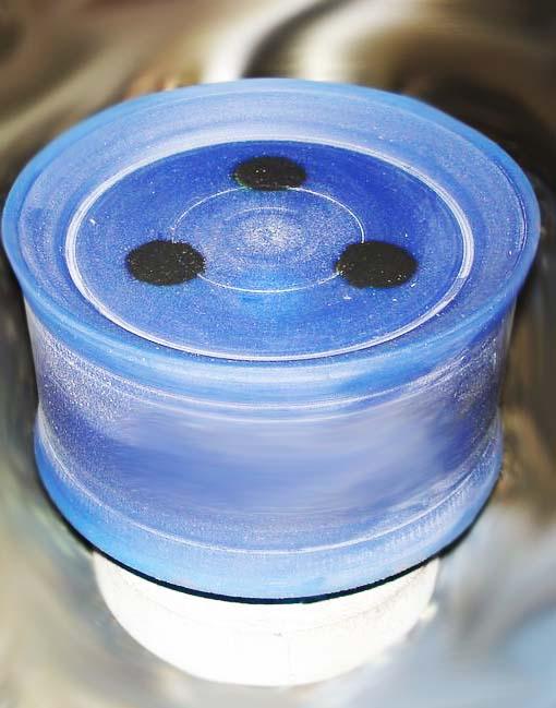Клапаны из полиуретана - Изображение 17
