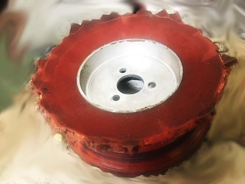 Колеса конвейера - Изображение 3