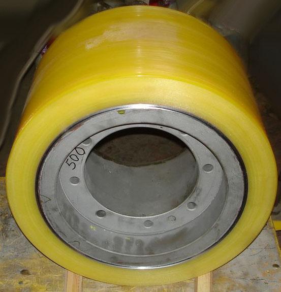 Колеса и бандажи для дорожно-строительной техники - Изображение 14
