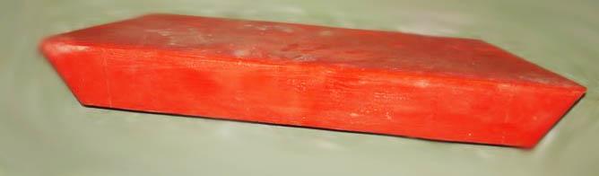 Блоки из полиуретана - Изображение 2