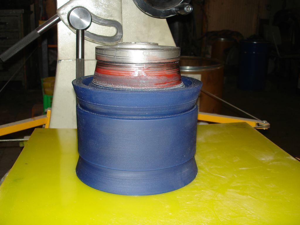 Клапаны из полиуретана - Изображение 5