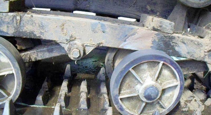 Восстановление катков вездеходов - Изображение 4