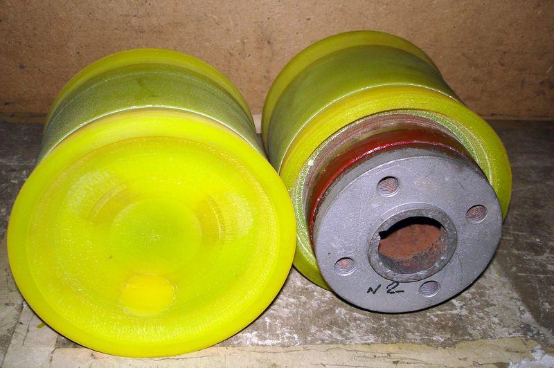 Клапаны из полиуретана - Изображение 3