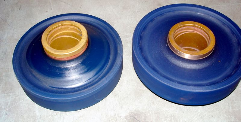 Клапаны из полиуретана - Изображение 14