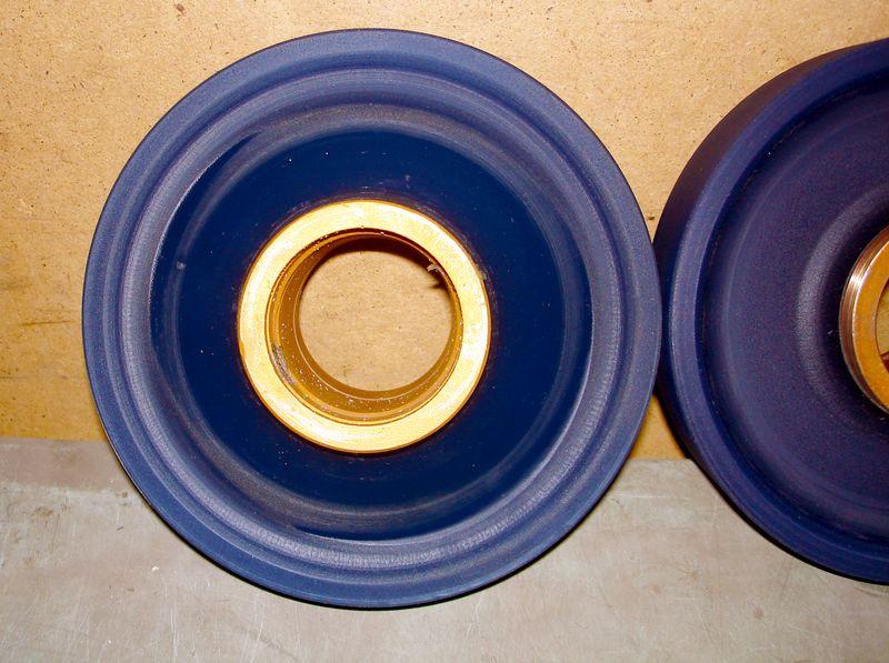 Клапаны из полиуретана - Изображение 15
