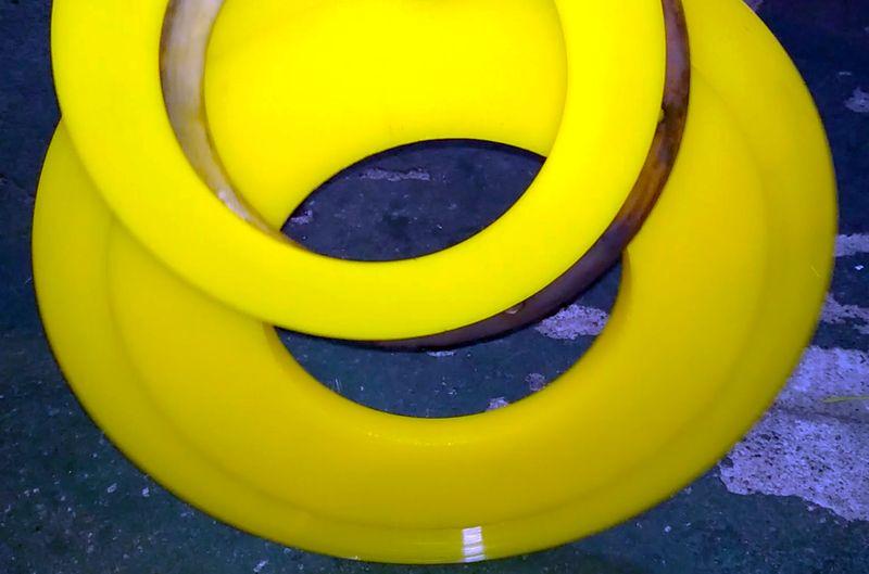 Полиуритановые кольца от «ПолиУр» - Изображение 5