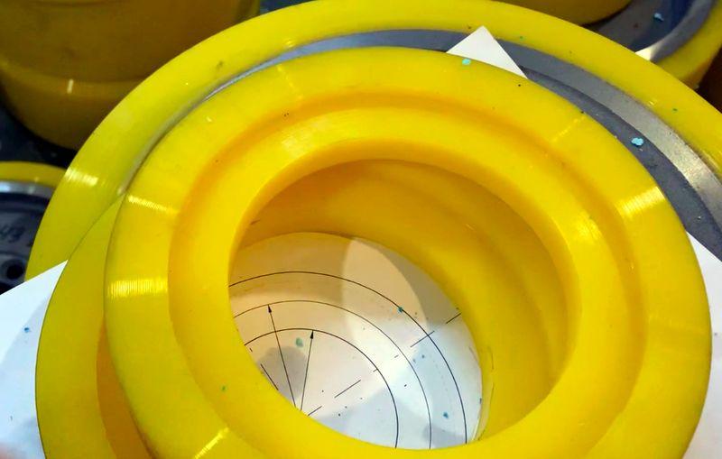 Полиуритановые кольца от «ПолиУр» - Изображение 20
