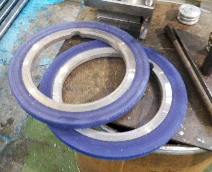 Полиуритановые кольца от «ПолиУр» - Изображение 4