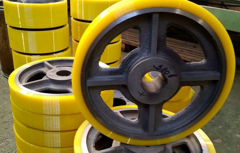 Обрезинивание колес в СПб - Изображение 4