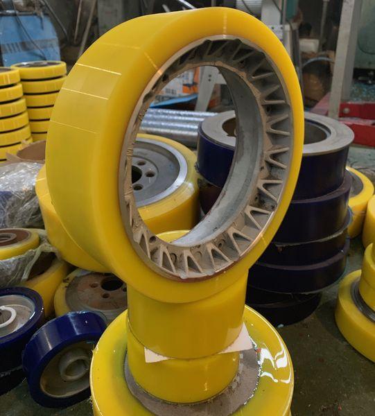 Обрезинивание колес в СПб - Изображение 19