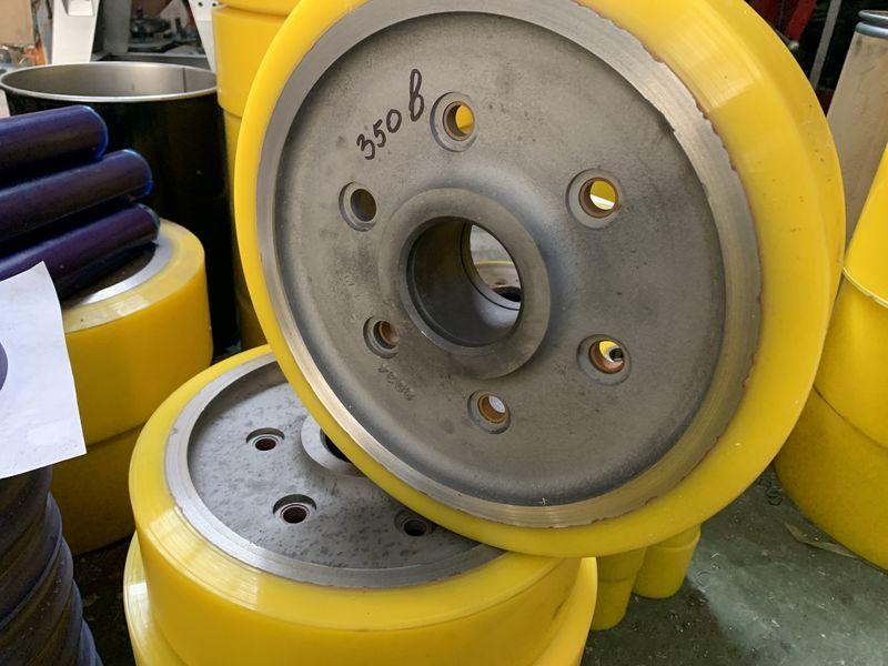 Обрезинивание колес в СПб - Изображение 11