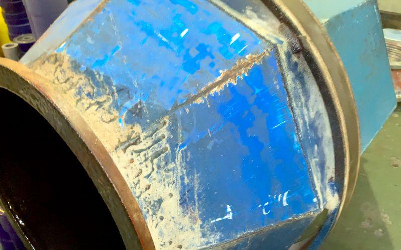 Нанесение полиуретана на металл - Изображение 5