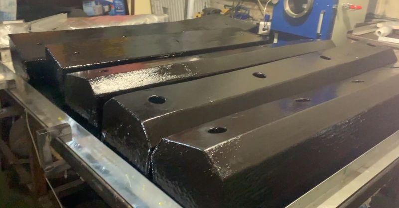 Покрытие металла полиуретаном - Изображение 7