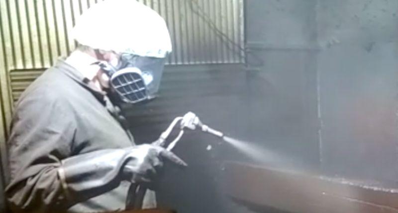 Покрытие металла полиуретаном - Изображение 1