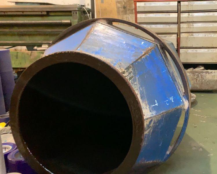 Покрытие металла полиуретаном - Изображение 22