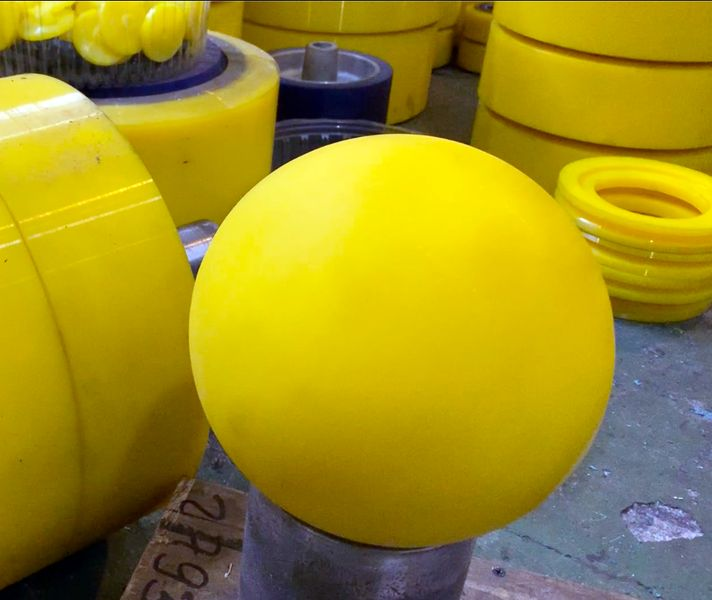 Полиуретановые шары - Изображение 5