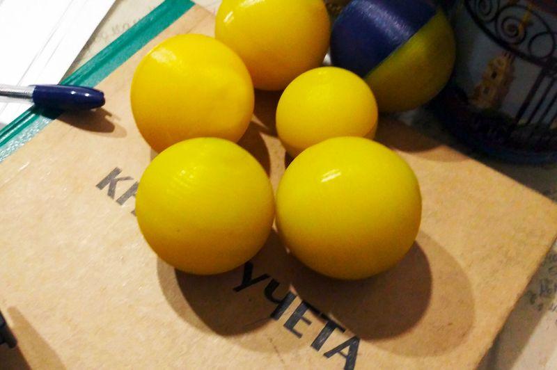 Полиуретановые шары - Изображение 19