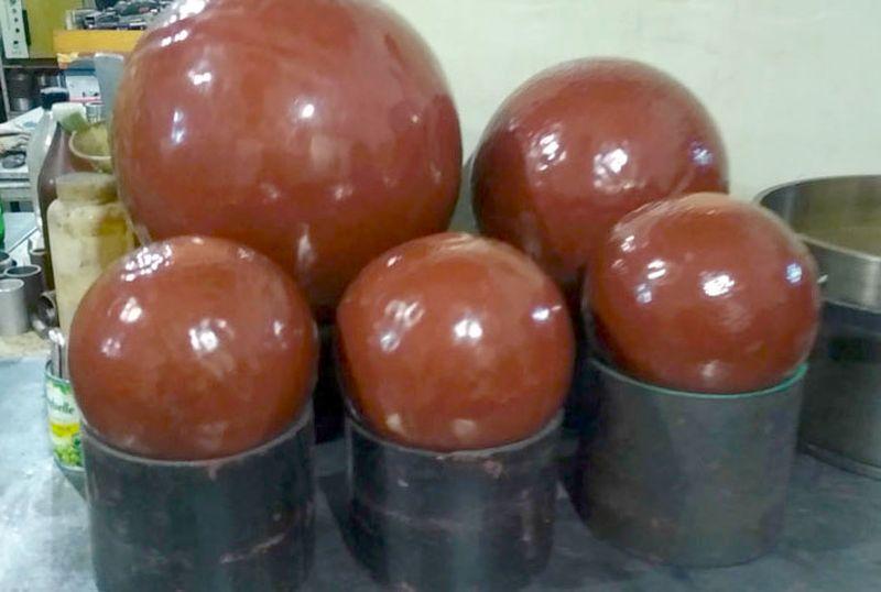 Полиуретановые шары - Изображение 6