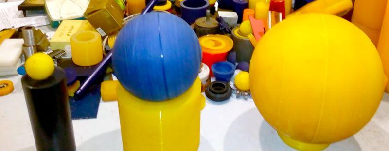 Полиуретановые шары - Изображение 7