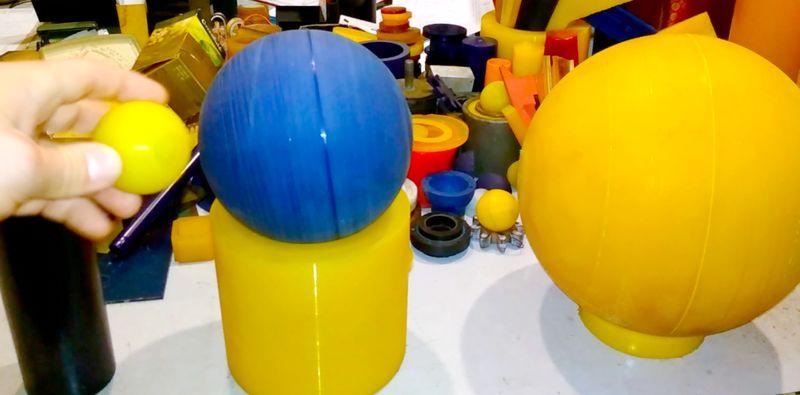 Полиуретановые шары - Изображение 18