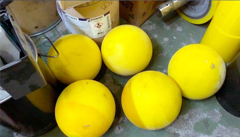 Полиуретановые шары - Изображение 16